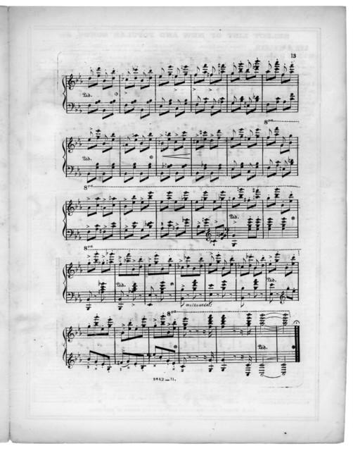 La  Reine Blanche, op. 40
