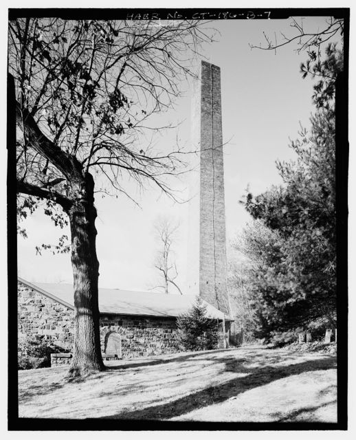 Lake Whitney Water Filtration Plant, Armory Street Pumphouse, North side of Armory Street between Edgehill Road & Whitney Avenue, Hamden, New Haven County, CT