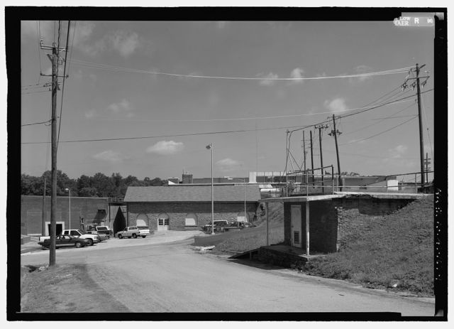 Langdale Cotton Mill, 5910 Nineteenth Avenue, Valley, Chambers County, AL