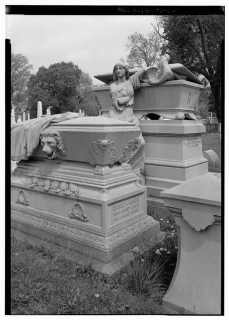Laurel Hill Cemetery, 3822 Ridge Avenue, Philadelphia, Philadelphia County, PA