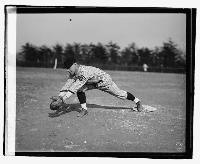 Lawler, 1st B., C.U., '23