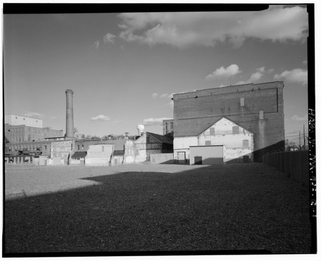 Lawrence Machine Shop, Building No. 20, 70 General Street, Lawrence, Essex County, MA