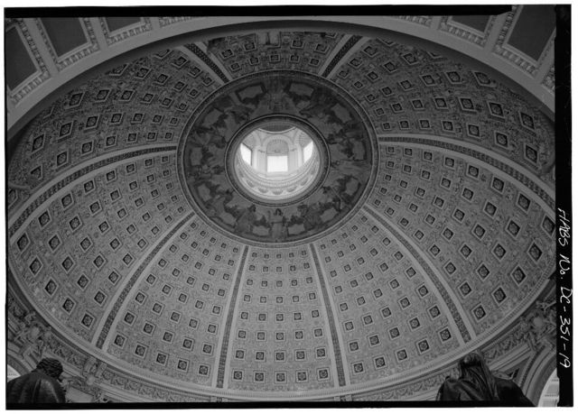 Library of Congress, Northeast corner of First Street & Independence Avenue Southeast, Washington, District of Columbia, DC