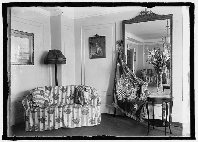 Living Room, Willard, 8/5/23