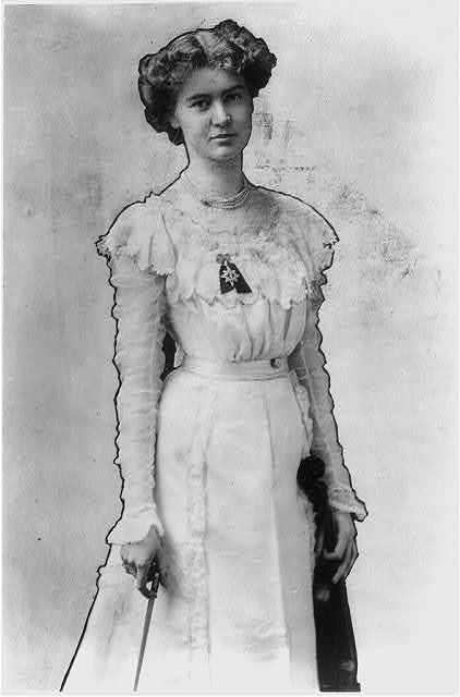 Loenora Jackson, 1879-1969