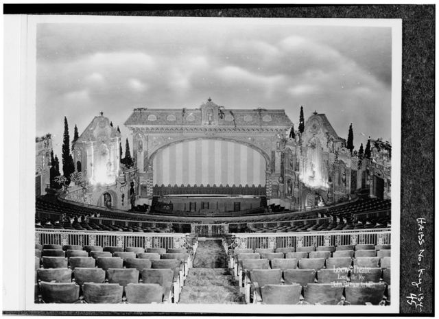 Loew's Theatre, 625 South Fourth Street, Louisville, Jefferson County, KY