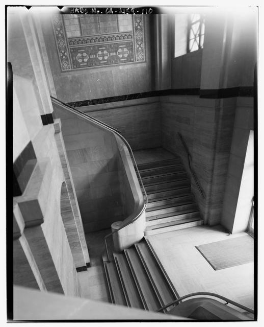 Los Angeles City Hall, 200 North Spring Street, Los Angeles, Los Angeles County, CA
