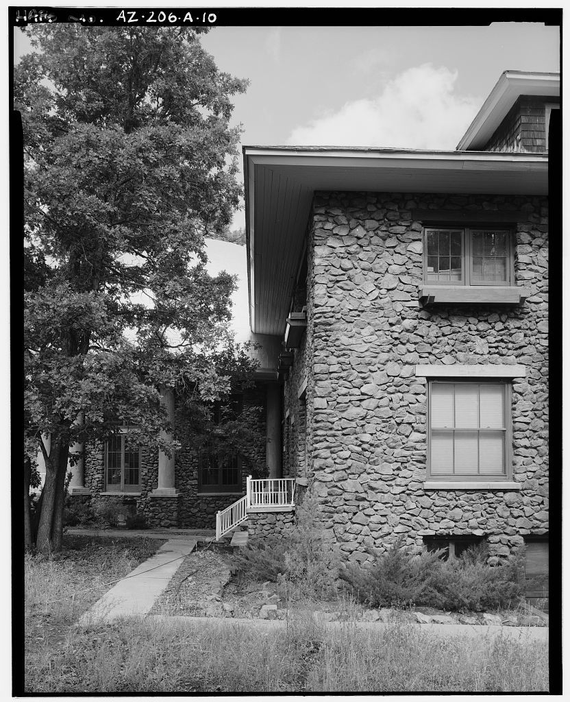 Lowell Observatory, Slipher Building, 1400 West Mars Road, Flagstaff, Coconino County, AZ