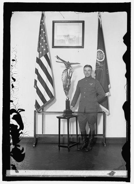 Lt. C.S. Mosley, 11/30/20