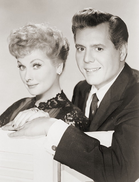 Lucille Ball and Desi Arnaz Collection