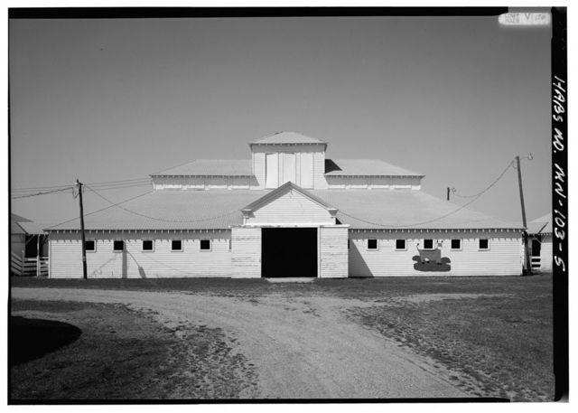 Mahnomen County Fairgrounds, Junction Minnesota 200 & County Highway 137, Mahnomen, Mahnomen County, MN
