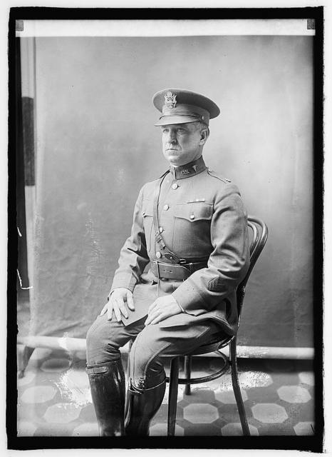 Maj. J.F. Conpal, Physician to Pres. Coolidge, 6/28/24