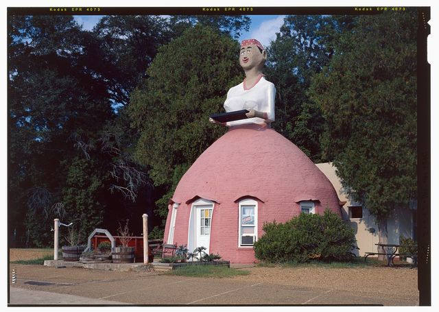 Mammy's Cupboard, 555 Highway 61 South, Natchez, Adams County, MS