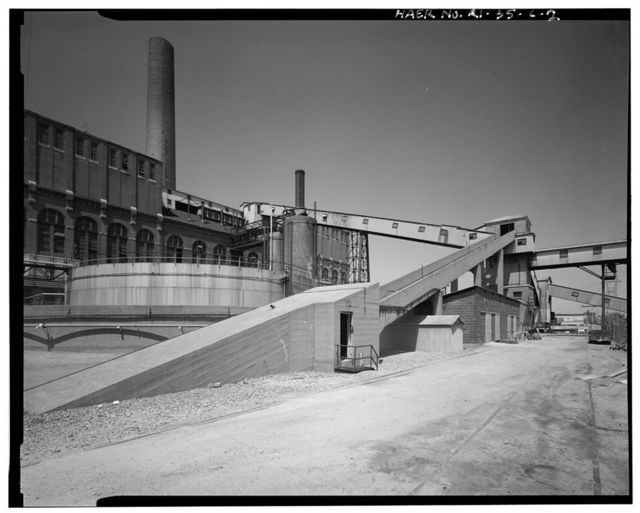 """Manchester Street Generating Station, Transfer Houses 1, """"C-D"""" & """"A-Y"""", 460 Eddy Street, Providence, Providence County, RI"""