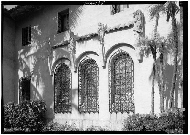 Mar-a-Lago, 1100 South Ocean Boulevard, Palm Beach, Palm Beach County, FL
