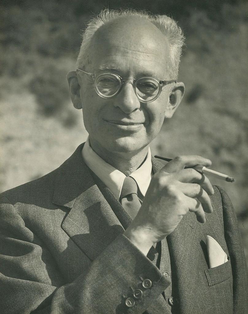 Mario Castelnuovo-Tedesco Papers, 1822-1998