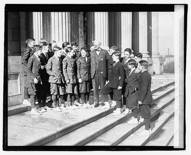 Marshall & Senate pages, 12/14/20