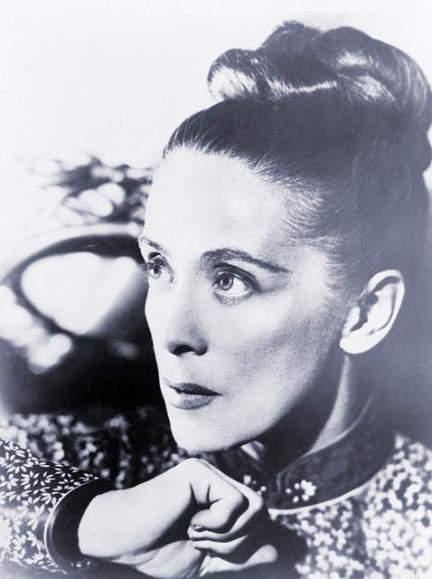 Martha Graham Collection,1896-2003