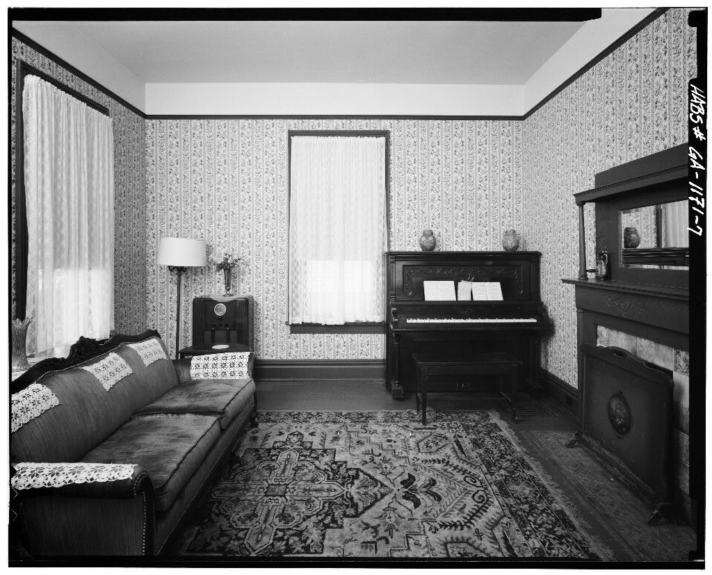 Martin Luther King Jr Birth Home 501 Auburn Avenue Atlanta