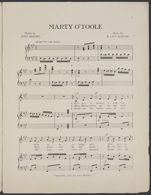 Marty O'Toole