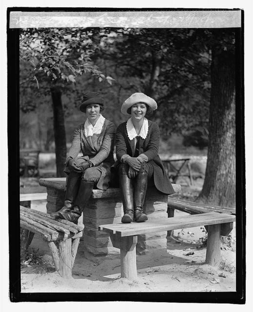 Mary & Emma Slitt, 10/25/22
