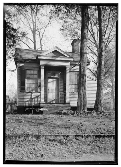Matthew Cartwright House, 505 East Main Street, San Augustine, San Augustine County, TX