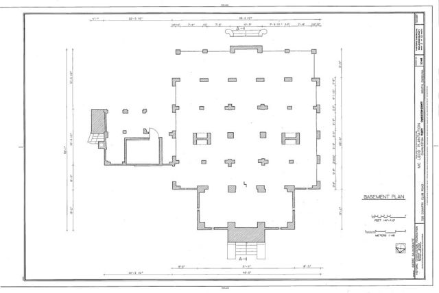 McLeod Plantation, 325 Country Club Road, Charleston, Charleston County, SC
