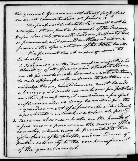 Memorandum book, 1829-1832