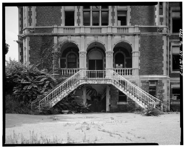 Messiah Home for Children, 1771 Andrews Avenue, Bronx, Bronx County, NY