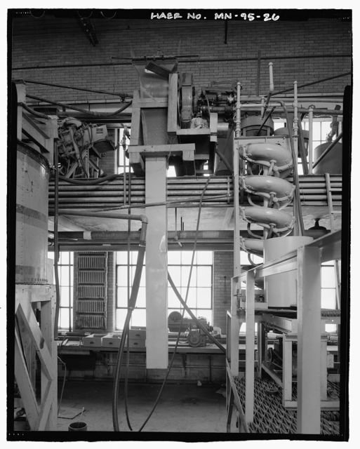 Mines Experiment Station, University of Minnesota, Twin Cities Campus, 56 East River Road, Minneapolis, Hennepin County, MN