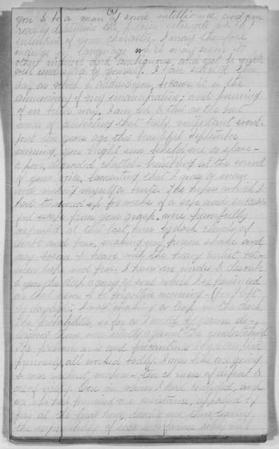 Miscellaneous Writings about Slavery