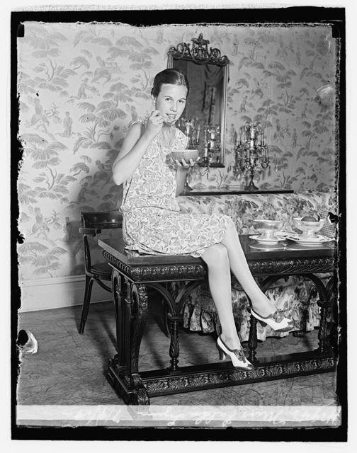 Miss Lalla Lynn, 7/9/29