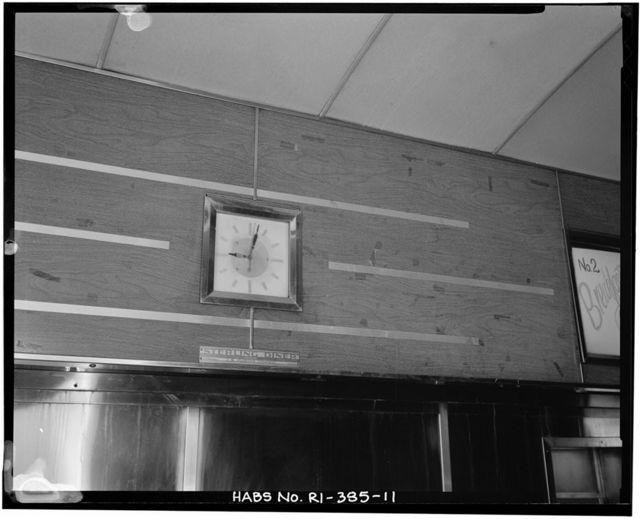Modern Diner, 13 Dexter Street, Pawtucket, Providence County, RI