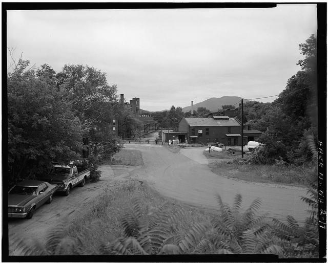 Monadnock Mills, 15 Water Street, Claremont, Sullivan County, NH