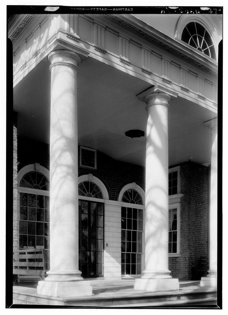 Monticello, State Route 53 vicinity, Charlottesville, Charlottesville, VA