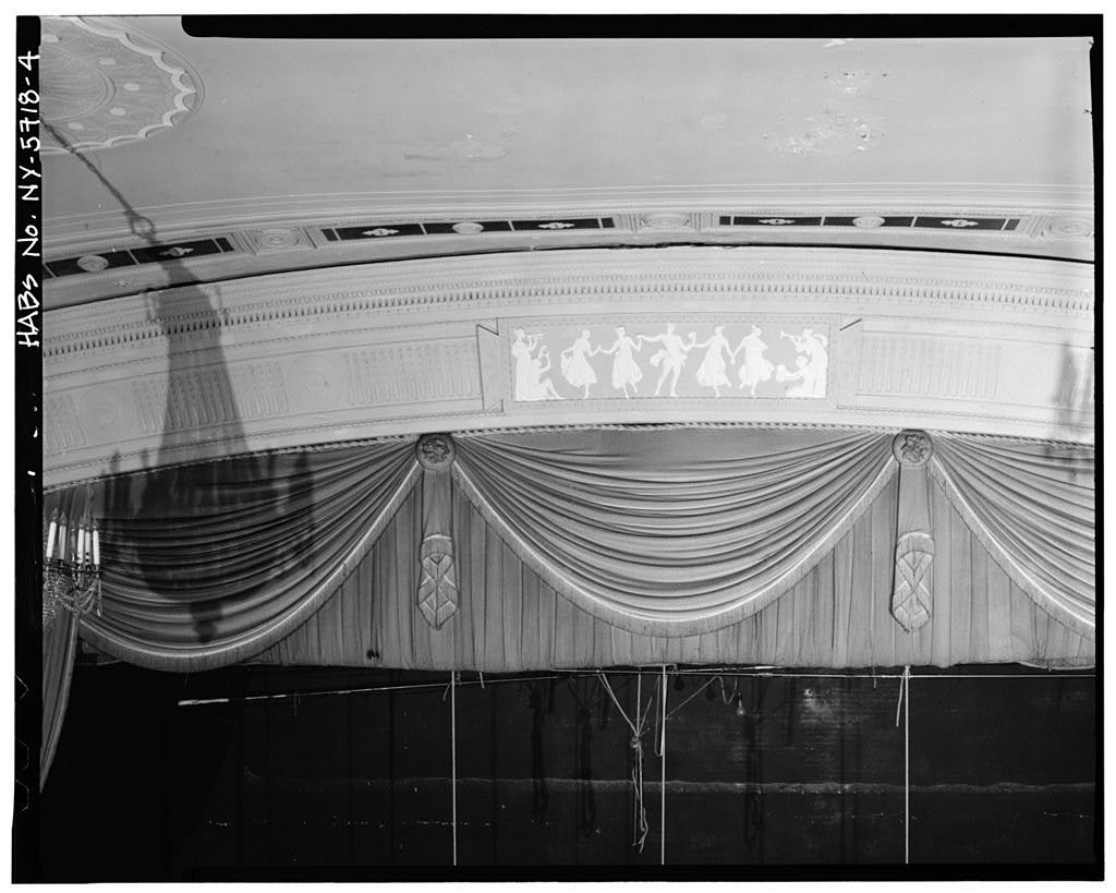 Morosco Theater, 217-225 West Forty-fifth Street, New York, New York County, NY