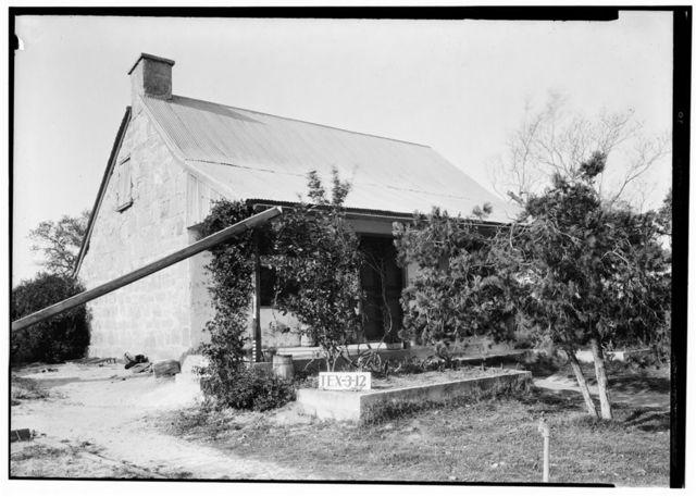 Moscygamba Houses, Off Farm Road 81, Texas Route 123 Vicinity, Panna Maria, Karnes County, TX