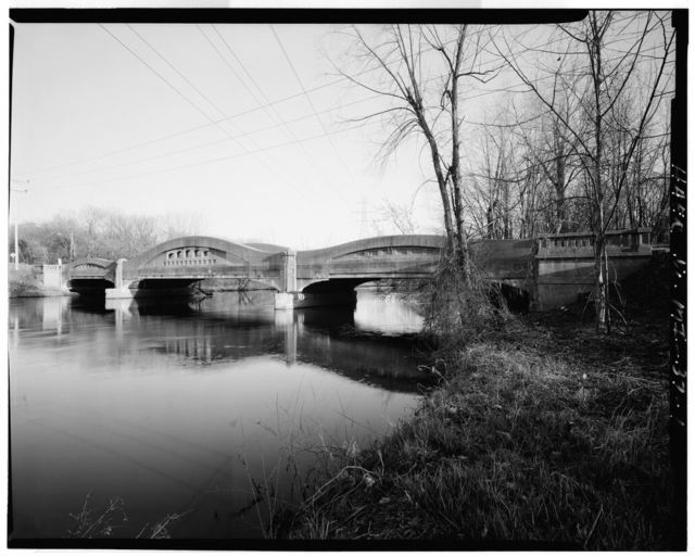 Mosel Avenue Bridge, Spanning Kalamazoo River on Mosel Avenue, Kalamazoo, Kalamazoo County, MI