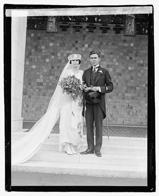 Mr. & Mrs. Waddell, 6/10/22