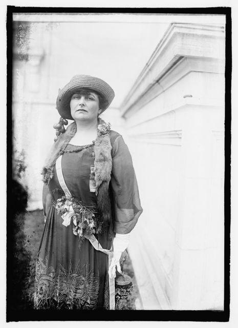Mrs. E.G. Sewell, 4/17/22