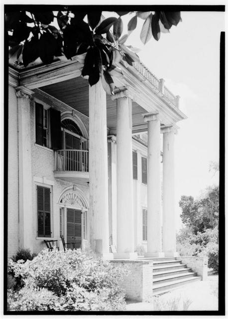 Murfree House, 100 East Broad Street, Murfreesboro, Hertford County, NC