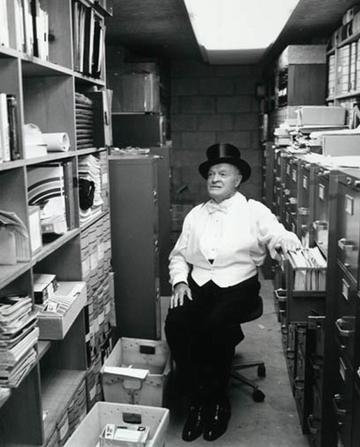 Music from the Bob Hope Collection, 1932-1997
