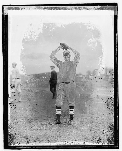 N. Lahn P. [pitcher], Gallaudet '23