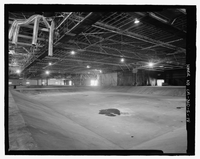 NASA Industrial Plant, Manufacturing & Assembly Plant, 12214 Lakewood Boulevard, Downey, Los Angeles County, CA