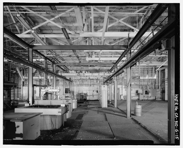 NASA Industrial Plant, Missile Research Laboratory, 12214 Lakewood Boulevard, Downey, Los Angeles County, CA
