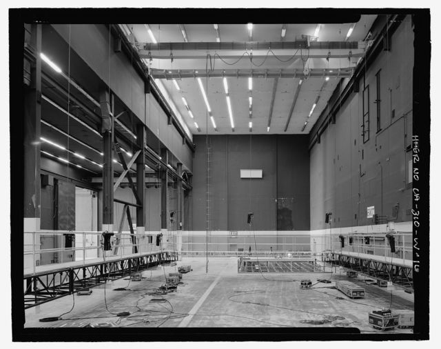 NASA Industrial Plant, Systems Integration & Checkout Facility, 12214 Lakewood Boulevard, Downey, Los Angeles County, CA