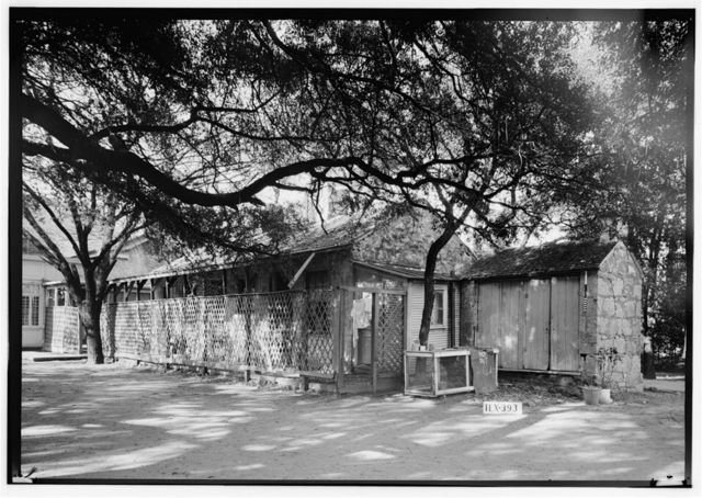 Nathaniel Lewis House, 112 Lexington, San Antonio, Bexar County, TX