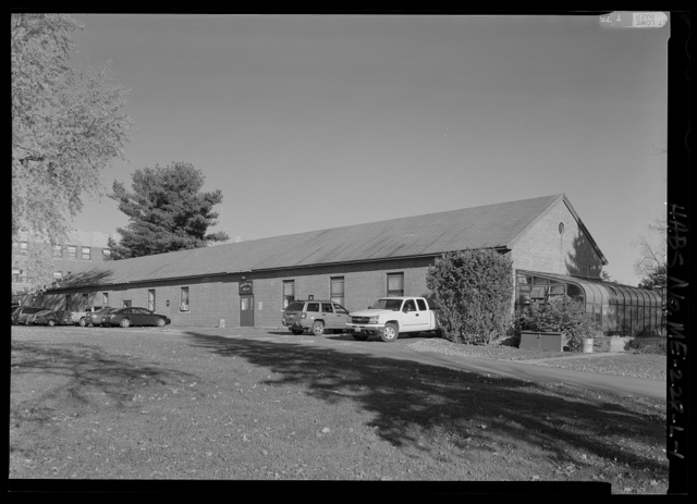 National Home for Disabled Volunteer Soldiers, Eastern Branch, Rehabilitation, 1 VA Center, Augusta, Kennebec County, ME