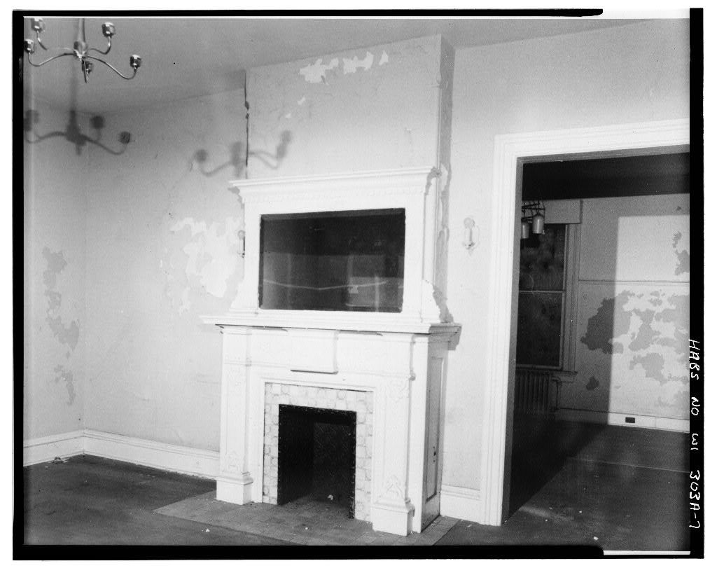 National Home for Disabled Volunteer Soldiers, Northwestern Branch, Duplex Quarters, 5000 West National Avenue, Milwaukee, Milwaukee County, WI