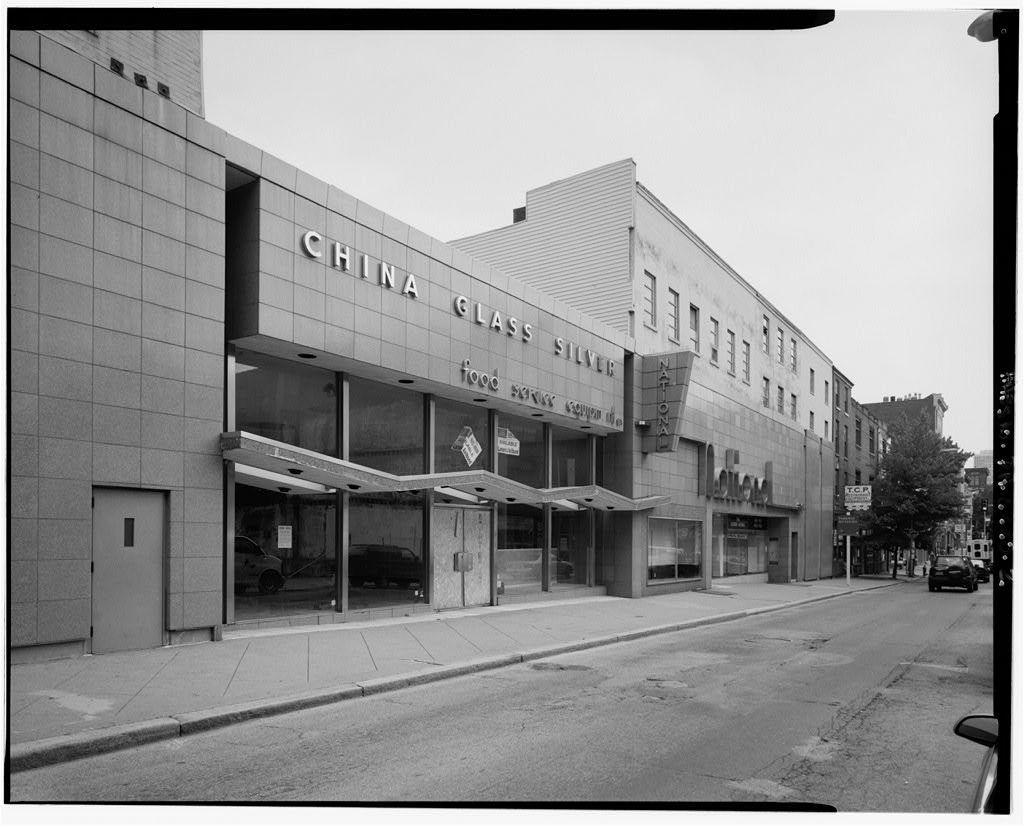 National Restaurant Supply, 115 Second Street, Philadelphia, Philadelphia County, PA